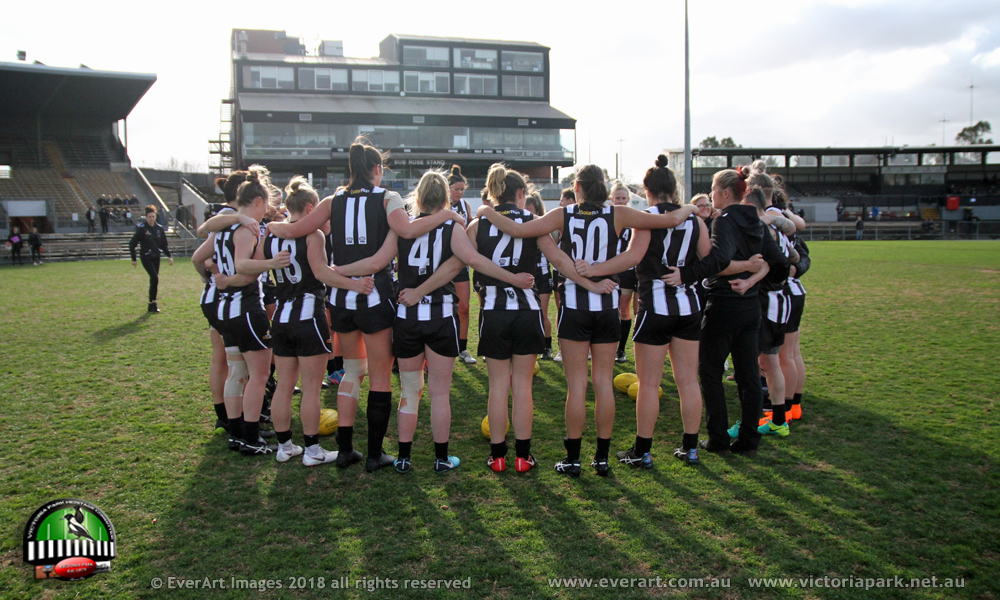 VFLW2018_R9_Darebin_3Huddle
